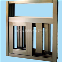 6063门窗型材幕墙型材工业型材