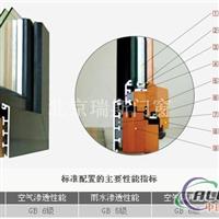 铝木复合门窗  铝包木门窗