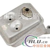 割草机消声器用耐高温SA1D镀(渗)铝板