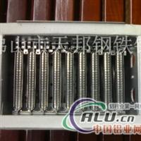 燃燒器(火排)用SA1D鍍(滲)鋁板
