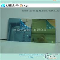 高反射率镜面铝板