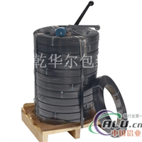 <em>鋁錠</em>/鋁型材行業包裝鋼帶