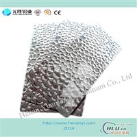 锤纹铝板 元隆铝业 装饰