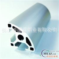 工业铝型材 工业铝型材厂