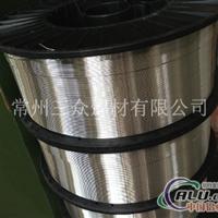 供应铝合金焊条ER5356及焊丝选用标准