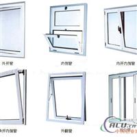 隔热断桥内开门窗隔热铝合金窗