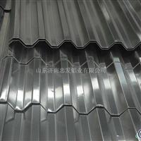 瓦楞铝板铝瓦生产加工