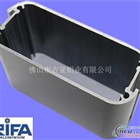 铝合金门窗工业铝型材铝门型材(电泳喷涂木纹)