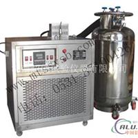 CDW196℃冲击试验液氮超低温槽