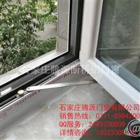 门窗建筑节能的新趋势