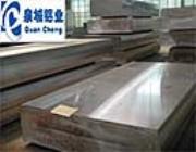 泉城鋁業超厚鋁板
