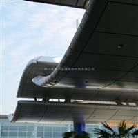 氟碳鋁單板優點