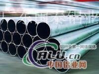 6083防腐蚀合金铝管、六角铝管