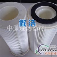 日本AMANO安满能除尘器滤芯 滤筒