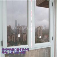 中高档门窗木包铝门窗