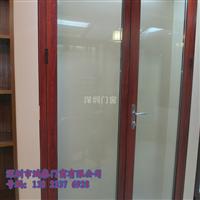 中高档门窗木包铝门窗价格