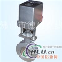 GRT50电动执行器(铸铝)