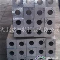 无缝铝方管