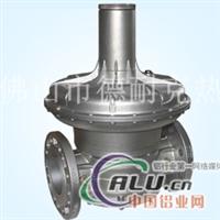燃气调压器(铸铝)