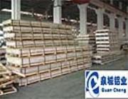 铝合金板 合金铝板 防锈铝板