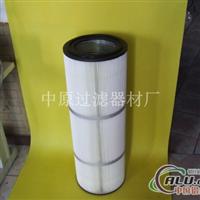 防油防水除尘滤芯 聚结分离滤芯