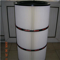 阻燃除尘滤芯  液压油滤芯
