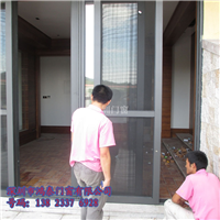 别墅门窗彩铝门窗