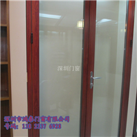 别墅门窗铝包木门窗公司