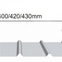 金属屋面系统铝镁锰板