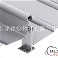 直立鎖邊YX65430鋁鎂錳板