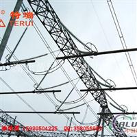 鋁合金管母線管型母線