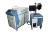 scanning type laser soldering machine