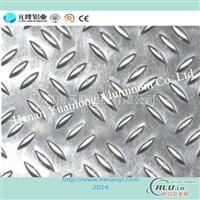 1系铝板 花纹铝板 定制