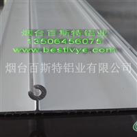大型工字铝型材