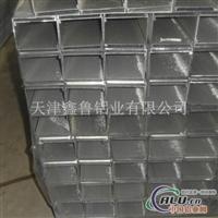 铝合金方管厂家,铝管价格