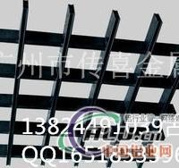 铝合金格栅吊顶铝天花生产厂家