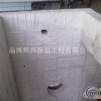 淬火炉优质保温模块 硅酸铝毯