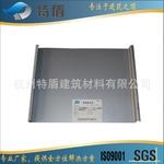 专业生产安装铝镁锰屋面