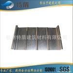 专业生产铝镁锰屋面板设计制作安装