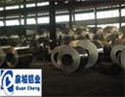 铝卷质量哪家好找济南泉城铝业