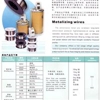 纯铝焊丝ER1100(HS301)