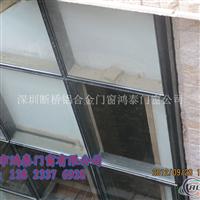 玻璃十大铝合金窗品牌