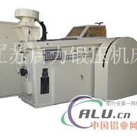 生产方形动力电池铝壳的压力机