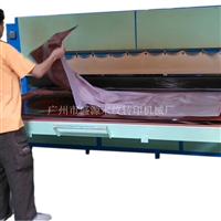 防盗门钢木门真空木纹转印机喷粉涂装流水线冲床剪板机设备