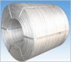 铝线杆覆绕加工