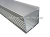 led aluminium profile, alu led profile, aluminium profile for led strips