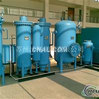 高纯氮气铝加工制氮机 熔铝炉制氮机