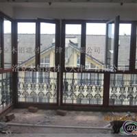 纯木窗型材大量供应门窗型材