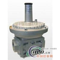 燃气监测燃气调压阀减压阀STR