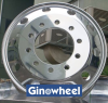 forged aluminum truck wheels 22.5
